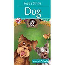 ANIMAL READERS READ and SHINE DOG