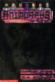 ANIMORPHS ALTERNAMORPHS # 01: THE FIRST JOURNEY - YOU HAVE BEEN CHOSEN. YOU ARE THE SIXTH ANIMORPH. ARE YOU READY?