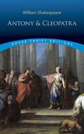 Dover Thrift Editions: ANTONY AND CLEOPATRA