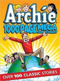 ARCHIE 1000 PAGE COMICS MEGADIGEST