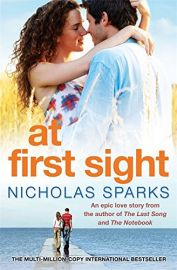 AT FIRST SIGHT - An Epic Love Story