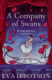 A COMPANY OF SWANS - She thought ballet was her one true love...