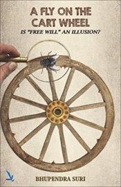 A Fly On The Cart Wheel- is Free Will An Illusion?