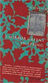 A Mirror Greens in Spring - Sen Selina