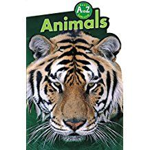A TO Z LEARNING- ANIMALS
