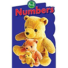 A TO Z LEARNING- NUMBERS