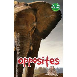 A to Z Learning: OPPOSITES
