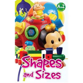 A to Z Learning: SHAPES AND SIZES