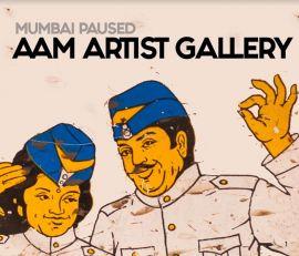 AAM ARTIST GALLERY (eBook)