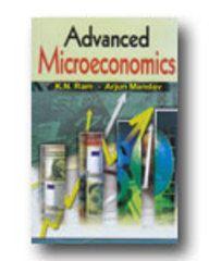 Advanced Microeconomics by K. N. Ram & Arjun Mandav