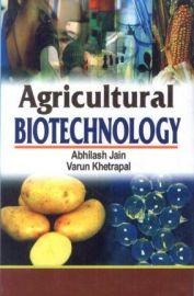 Agricultural Biotechnology - Abhilash Jain & Varun Khetrapal