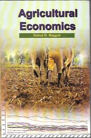 Agricultural Economics - Rahul B. Nagpal