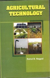 Agricultural Technology - Rahul B. Nagpal