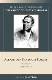Alexander Kinloch Forbes