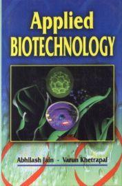 Applied Biotechnology - Abhilash Jain & Varun Khetrapal