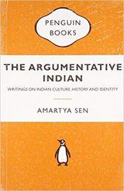 Argumentative Indian : Writings On India