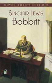 Dover Thrift Editions: BABBITT