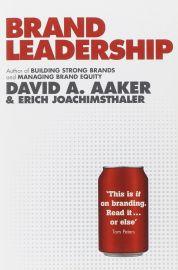 BRAND LEADERSHIP by DAVID A AAKER & ERICH JOACHIMSTHALER