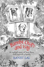 Bambi Chops & Wag - Ranjit Lal