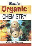 Basic Organic Chemistry - Giridhar Sharma