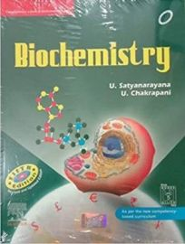 Biochemistry 5th Updated Edition