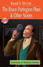 CHRONICLE OF SHERLOCK HOLMES- THE BRUCE-PARTINGTON PLANS AND OTHER STORIES