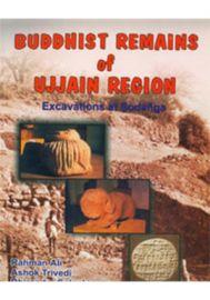 Buddhist Remains of Ujjain Region : Excavations at Sodanga