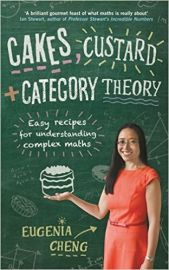 CAKES, CUSTARD + CATEGORY THEORY : EASY RECIPES FOR UNDERSTANDING COMPLEX MATHS