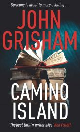 CAMINO ISLAND - Someone is about to make a killing . . .