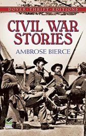CIVIL WAR STORIES - Dover Thrift Editions