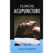 CLINICAL ACUPUNCTURE WITH CHARTS