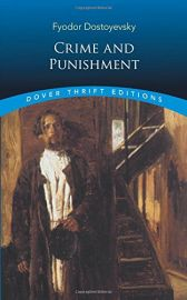 CRIME AND PUNISHMENT - Dover Thrift Editions