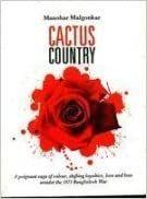 Cactus Country -  MANOHAR MALGONKAR