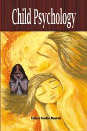 Child Psychology - Kishore Kundan Dawrah