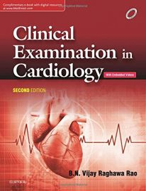 Clinical Examinations in Cardiology 2e