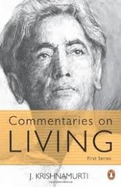 Commentaries on Living : 1