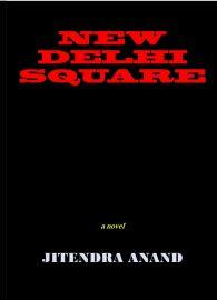 New Delhi Square