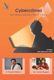 CyberCrimes Technology's Menace of the 21st Century