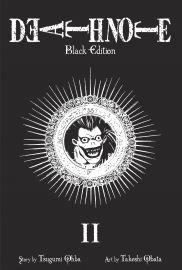 DEATH NOTE - Black Edition, Volume 2
