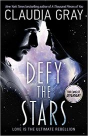 DEFY THE STARS - LOVE IS THE ULTIMATE REBELLION