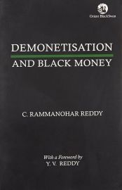 DEMONETISATION AND BLACK MONEY