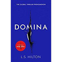 DOMINA THE GLOBAL THRILLER PHENOMENON WITH A SENSATIONAL NEW TRAILER