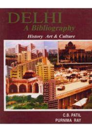 Delhi-A Bibliography (2 Vol.)