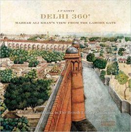 DELHI 360 - J P LOSTY