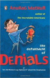 Department Of Denials