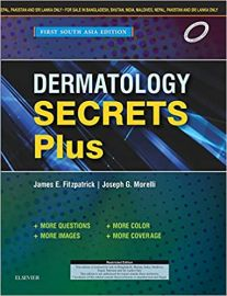 Dermatology Secrets Plus : First South Asia Edition