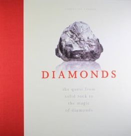 DIAMONDS - CHRISTINE GORDON