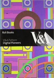 V&A PATTERN: DIGITAL PIONEERS - HONOR BEDDARD & DOUGLAS DODDS