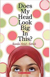 Does My Head Look Big in This - Randa Abdel-Fattah