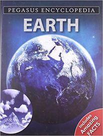 Pegasus Encyclopedia EARTH includes amazing facts